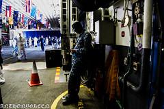 USSBataan2016-3(NYC) (bigbuddy1988) Tags: new nyc portrait people usa ny newyork art wow photography nikon ship military wide navy wideangle indoors sailor d7000 nikond7000