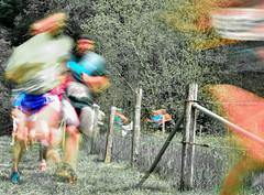 marathon people (www.nathalie-chatelain-images.ch) Tags: longexposure people countryside nikon marathon campagne torun gens courir nikkor2470f28vrii