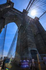 _A1A4173 (cresantec) Tags: brooklyn brooklynbridge longexposure 10stopfilter