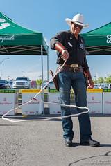 ajbaxter160528-0042 (Calgary Stampede Images) Tags: volunteers alberta calgarystampede 2016 westernheritage itsastampedething allanbaxter ajbaxter