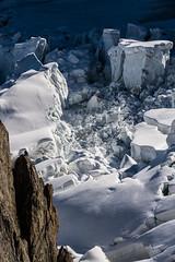 Autour des Grands Mulets- (13) (Samimages) Tags: ski rando chamonix montblanc alpinisme grandsmulets