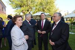ECB Forum on Central Banking 2016 (European Central Bank) Tags: portugal forum sintra ecb trichet draghi