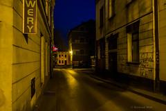 Chrzanw (nightmareck) Tags: twilight europa europe fuji dusk poland polska handheld fujifilm fujinon pancakelens xe1 zmierzch maopolskie apsc mirrorless chrzanw xtrans xmount xf18mm xf18mmf20r bezlusterkowiec