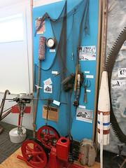IMG_2356 commercial fishing history (jgagnon63@yahoo.com) Tags: uppermichigan escanaba deltacountyhistoricalmuseum deltacountymi deltacountyhistoricalsociety