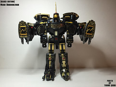 IMG72_1342 (ThanhQuan_95) Tags: black dragon battle legendary ba limited edition mode legacy limit toysrus mega bandai tamashi megazord tamashii dragonzord dragreder