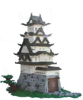 Khanibre Castle