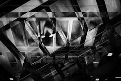 ...stepbystep... (ines_maria) Tags: vienna wien reflection window spiegelung