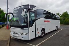 Eirebus, Dublin - 151-D-35057 (peco59) Tags: mercedes mercedesbenz psv pcv tourismo eirebus eirebusdublin 151d35057