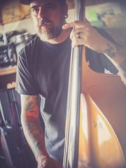 20160612-P6120862 (nudiehead) Tags: musician irish bass olympus irishmusic bandpractice bassplayer sacramentobands micro43 whiskeyandstitches olympusepl3 norcalmusic sacramentomusician