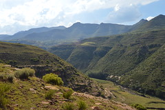 A Woman's Place in Lesotho. (Chwarae Teg - Photo Collection) Tags: wales landscape cymru scenic reportage lesotho maseru awomansplace chwaraeteg lithoteng chwaraetegresearch