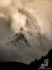 Cervino (jlalvarezphotography_nature) Tags: mountain landscape suiza paisaje zermatt montaa cervino