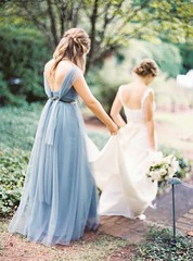 a-soft-dusty-blue -gowns_cool-chic-style-fashion (Cool Chic Style Fashion) Tags: blue colors photography amazing pastel images paleblue happyweekend decorinspiration styleinspiration