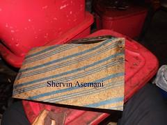Mastermanship 4 by Shervin Asemani (105) (SheRviNRRR) Tags: cork gasket making shervin asemani