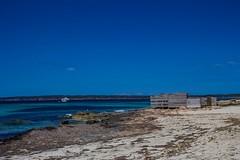 mar azul, mar salvaje (CreazioniDusiero) Tags: formentera 0base