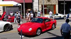 IMG_2082 (kyle.handler) Tags: porsche classiccars rodeodrive 959