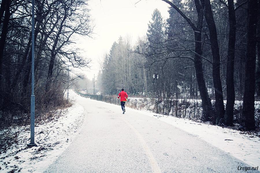 2016.06.23 ▐ 看我歐行腿 ▐ 謝謝沒有放棄的自己,讓我用跑步遇見斯德哥爾摩的城市森林秘境 12