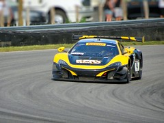 2016 Pirelli World Challenge - Grand Prix of Lime Rock - The Esses (murphman61) Tags: car auto racing connecticut ct course circuit track road sportscar newengland driver pirelli pwc corner mclaren gt3
