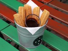 P1140005 (megcoffeeworks) Tags: cafe spanish doughnut churros churro pclo