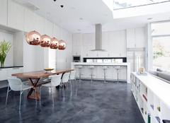 Polishing concrete great flooring https://t.co/T6x9HbTmlv (concretesolutionswa) Tags: floors concrete perth polished polishing yanchep