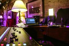 my office 02 (robertmilesdesign) Tags: livemusic gigs recordingstudio bakehouse musicproduction melbournemusic australianmusic markseymour livemixing theundertow australiangigs liverecordings scrapmuseum