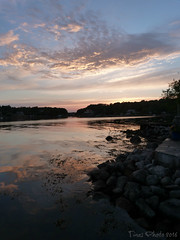 Sunset (tinahkansson) Tags: smrgsbord fantasticnature