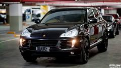 Vidiyama Porsche Cayenne (gettinlow.indonesia) Tags: cayenne porsche suv techart