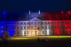 Pole Media Culture Edmond Gerrer (bygeorge) Tags: france night lights colmar lightsofmagic