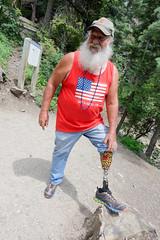 Treasure Falls, Pagosa Springs (JingKe888) Tags: prosthesis