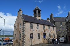 Shetland Islands.  Lerwick. (Anne & David (Use Albums)) Tags: lerwick shetlands shetlandislands