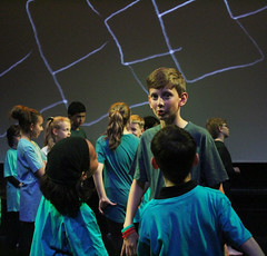 Stages of Half Moon - Equinox Youth Theatre, Hopscotch Hypnosis, 1 July 2016 (7) (Half Moon Theatre) Tags: moon youth theatre stages half equinox halfmoon halfmoontheatre