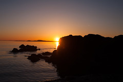 Take a Peek (ddlj81) Tags: sunset deception pass