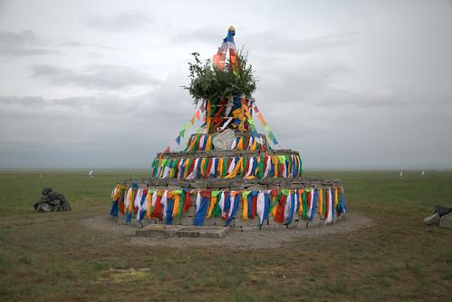 Inner Mongolian Obo Festival