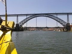 River Douro, Porto (by_irma) Tags: flickrandroidapp:filter=none