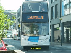 Libertybus 603 (Coco.3006) Tags: uk islands ct 400 jersey plus alexander dennis channel enviro libertybus