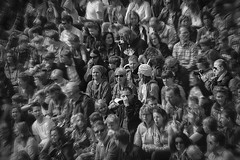 in the picture (mvo2012) Tags: blackandwhite crowd yabbadabbadoo mvo2012