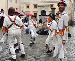 English folkdance (bokage) Tags: english dress sweden stockholm mara gamlastan oldtown folkdance bokage