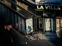 Ombres & reflets * Paris (sistereden2) Tags: olympus f18 zuiko omd 75mm em5