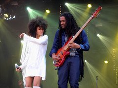 Andy Allo (Rick & Bart) Tags: music festival concert live bruxelles funky brussel npg couleurcafe superconductor andyallo