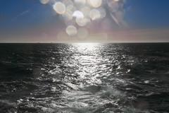(^ ^ Saha) Tags: mar verano flare vacaciones