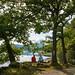 Rest at Loch Venachar