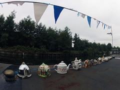 can 04 (LG Telescope) Tags: london unitedkingdom regentscanal teapot boathouse eastlondon teacan gopro goprohero2