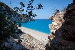 9230 (Fabiano S.) Tags: sea summer canon eos mare estate vacanza isola 500d lefkada 2013