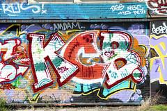 graffiti (wojofoto) Tags: amsterdam graffiti wojofoto ndsm wolfgangjosten