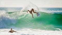 Laura Enever & Sage Erickson (chde.eu) Tags: enever erikson france laura quikpro quiksilver roxy roxygirls roxyteam roxypro sage seignosse beach delarsille surf surfergirl chde aussie christophe
