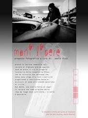 Mostra fotografica |mani libere (paola rizzi) Tags: mostra fotografia vigevano carcere photopierre