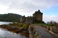 Eilean Donan Castle (gmj49) Tags: scotland sony loch duich dornie gmj a350 alsh