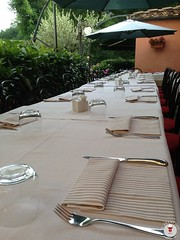 """Ristorante Il Frantoio • <a style=""""font-size:0.8em;"""" href=""""http://www.flickr.com/photos/104881315@N07/10475972033/"""" target=""""_blank"""">View on Flickr</a>"""