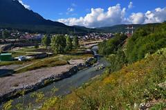 Busteni - Romania (adybyt) Tags: travel landscape nikon europe romania nikkor hdr easterneurope pixelpeeper 1685mm d7000 1685mmf3556gvr nikon1685mm nikond7000