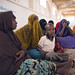 Somalia: Jowle camp for the displaced in Garowe