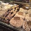 """8 Dicembre """"festa del Torrone"""" a Faenza (Moro972) Tags: italy holiday square italia candy madonna 8 nougat dolce festa dicembre 4s quadrato bancarella iphone faenza torrone 2013"""